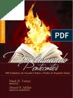 Proclamando Pentecostes
