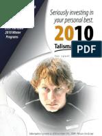 2010 Guide