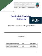 Manual de Practicas de Bioquimica Basica
