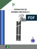 Operación de Bombeo Mecánico II