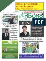 Jornal Tribuno Ed. 109