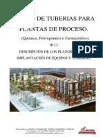 0112 Maf Plot Plans & Layouts 2005