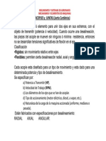 Presentacion Acoples y Juntas 2014 (Junta Cardanica)