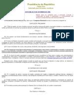 4. DEC Nº 7.508, DE 28-06- 2011