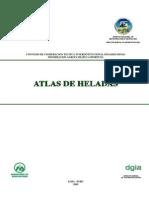 Atlas de Heladas - Perú