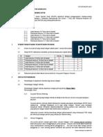 Peraturan Pertandingan Catur MSSPk_2014