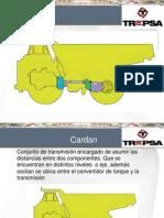 Curso Transmision Camiones Mineros Komatsu (1)