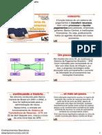 Conhecimentos Bancarios Sistema Brasileiro Pagamentos