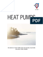 Thermia Heat Pump Brochure Id4104