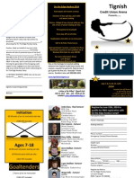 Hockey School. Brochure2014