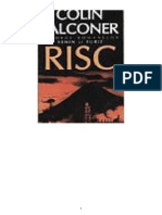 Colin Falconer - Risc