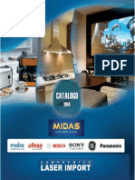 Catalogo Productos MIDAS