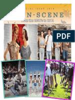 Teen Scene Magazine Group 2