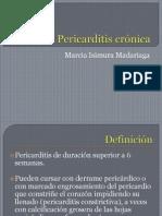 6 Pericarditis Crónica