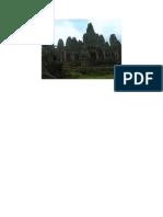 Amazing Temple-Angkor Wat, Angkor Thom, And Bayon