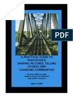 Photovoice Manual
