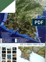 Parco Portofino, mappa percorsi e indicazioni / map and informations