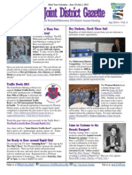 2014 Joint District Gazette Vol 6 (April 2014)