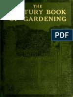The century book of gardening