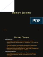 Lecture8 Memory Sys