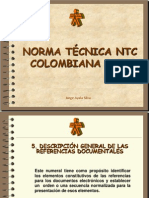 Norma Técnica Ntc