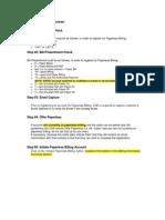 Paperless+Billing+Process
