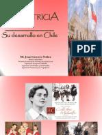 Obstetricia en Chile