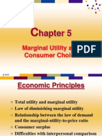 Marg Util Powerpoint