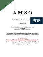 AMSO User Manual