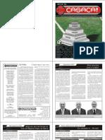 Jornal do CASACA! - Edição 25 - Janeiro 2007