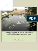Mlinda Sundarbans Study - Final Report - 29 Apr 2013