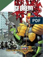 Judge Dredd Classics, Vol. 1