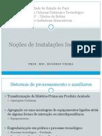 Instalações Industriais V_1