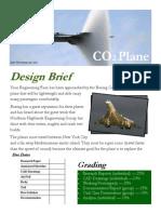 co2 plane