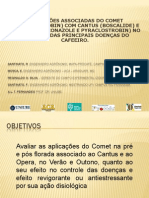 Comet Cantus Opera Cafe Estudio