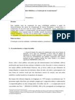 Francisco Sá Barreto - A Visibilidade Midiática e a Construção Do Acontecimento