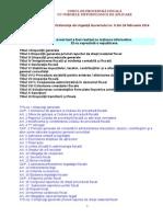 Codul de Procedură Fiscală 2014