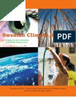 Swedish Climate Strategy