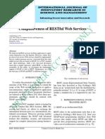 IJIRSM Ashok Kumar PS Compulsiveness of RESTful Web Services