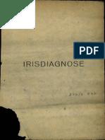 Irisdiagnose - Fausto Pereira