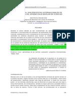 Timss Pisa Evaluacion Aprendizajes Ciencias Acevedo
