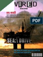 Sea Drive Magazine