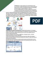 Clasificación de Sistema Operativo