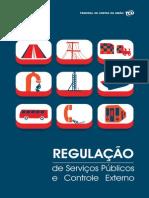 Regulacao de Servicos Publicos