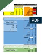 Dragon's Dogma Stat Calculator v1.09