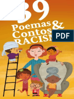 39 Poemas e Contos Contra o Racismo