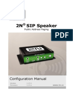 2n Sip Speaker Manual 1.15.2 En