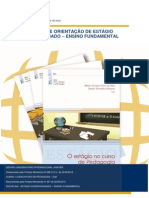 Manual Orientações Estágio Ensino Fundamental -Oficial