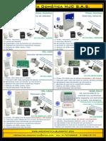 Portafolio KIT Alarmas Ingeniería Domótica HJC SAS V2