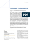 2008 Electroterapia. Electroestimulación